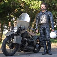 【Harley-Davidson 2】_f0203027_9394510.jpg