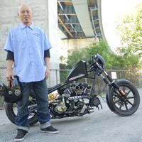 【Harley-Davidson 2】_f0203027_941351.jpg