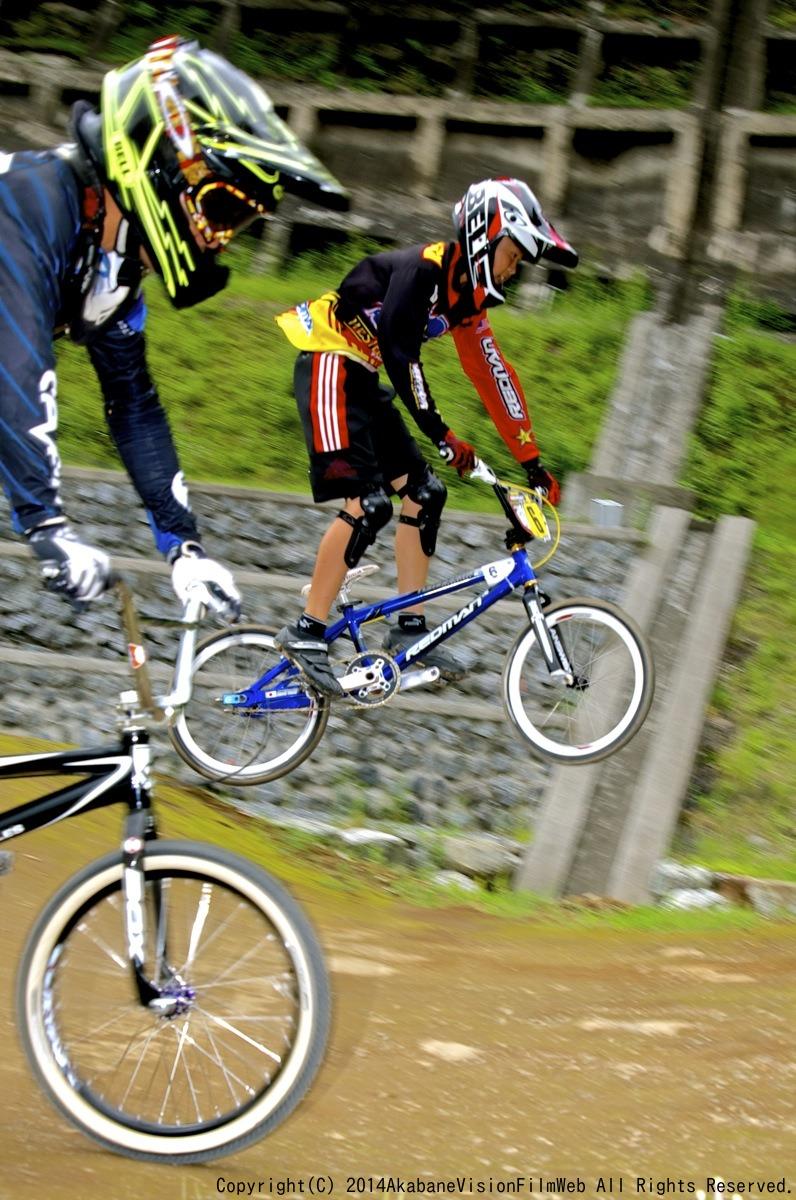 8月16〜17日滝沢サイクルパークの風景VOL1_b0065730_12545748.jpg