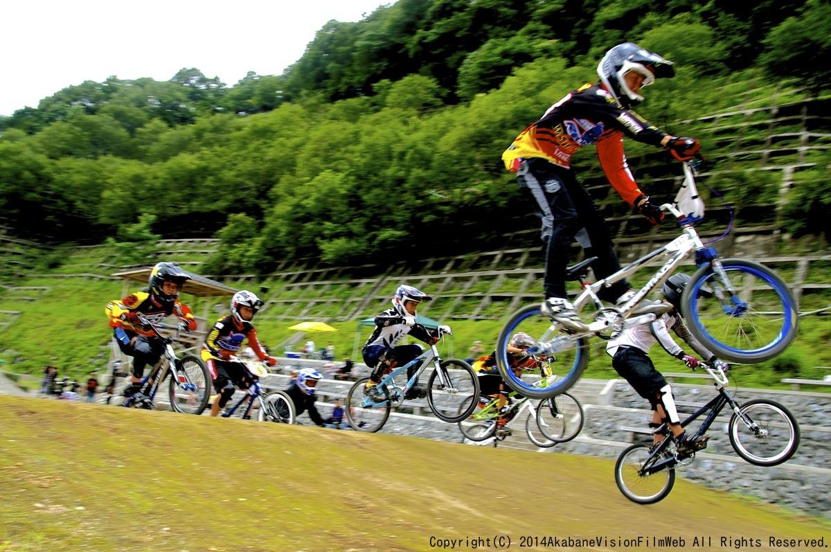 8月16〜17日滝沢サイクルパークの風景VOL1_b0065730_12554948.jpg