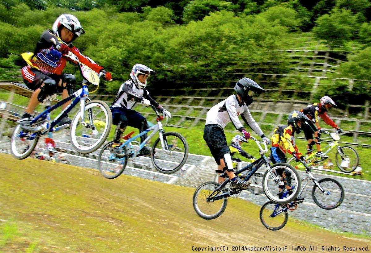8月16〜17日滝沢サイクルパークの風景VOL1_b0065730_1256054.jpg