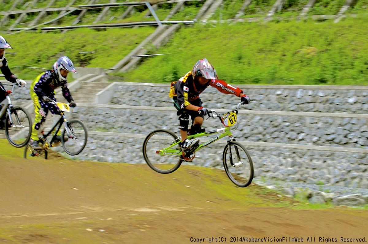 8月16〜17日滝沢サイクルパークの風景VOL1_b0065730_12562047.jpg