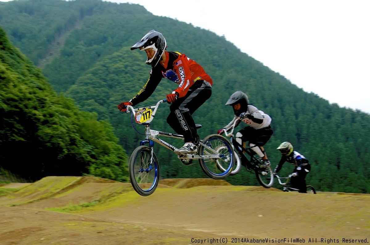 8月16〜17日滝沢サイクルパークの風景VOL1_b0065730_12581878.jpg