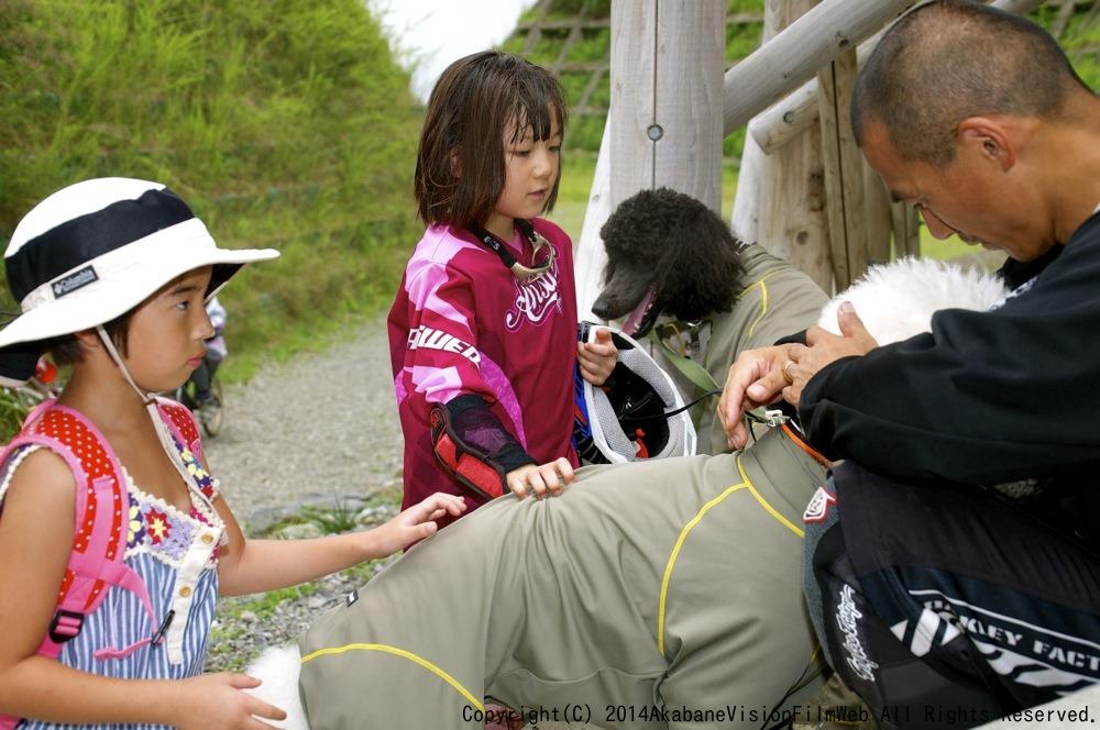 8月16〜17日滝沢サイクルパークの風景VOL1_b0065730_12591366.jpg