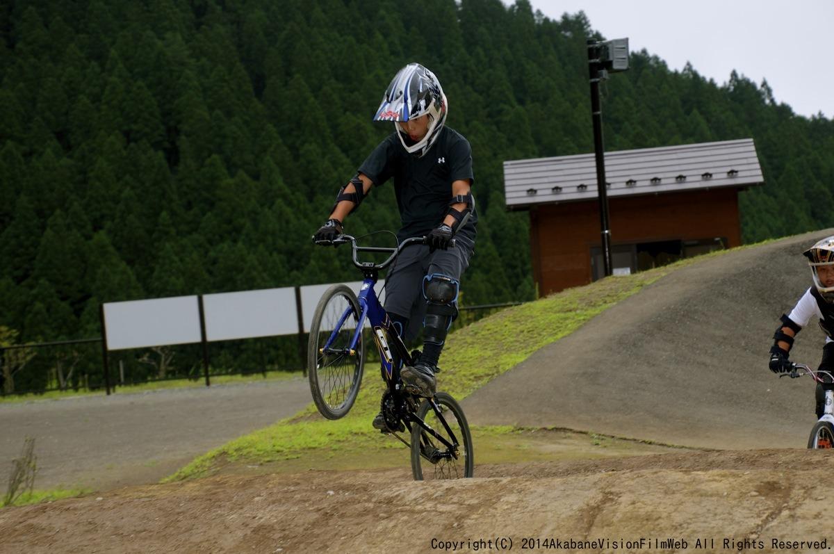 8月16〜17日滝沢サイクルパークの風景VOL1_b0065730_13103660.jpg