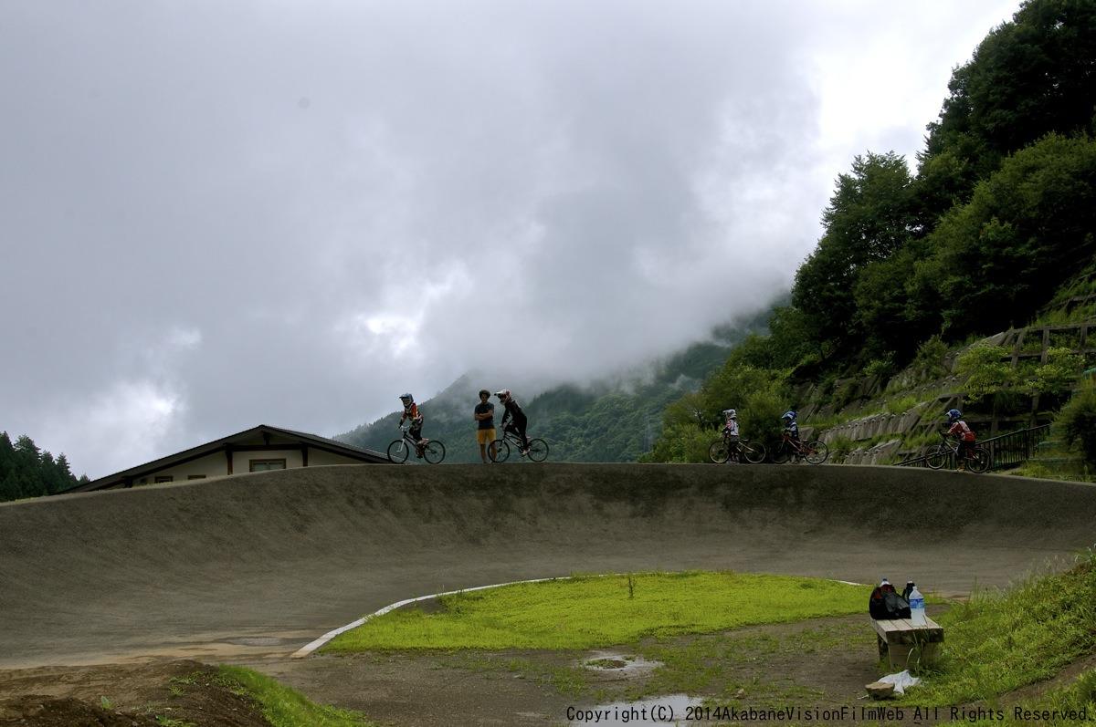 8月16〜17日滝沢サイクルパークの風景VOL1_b0065730_13104863.jpg