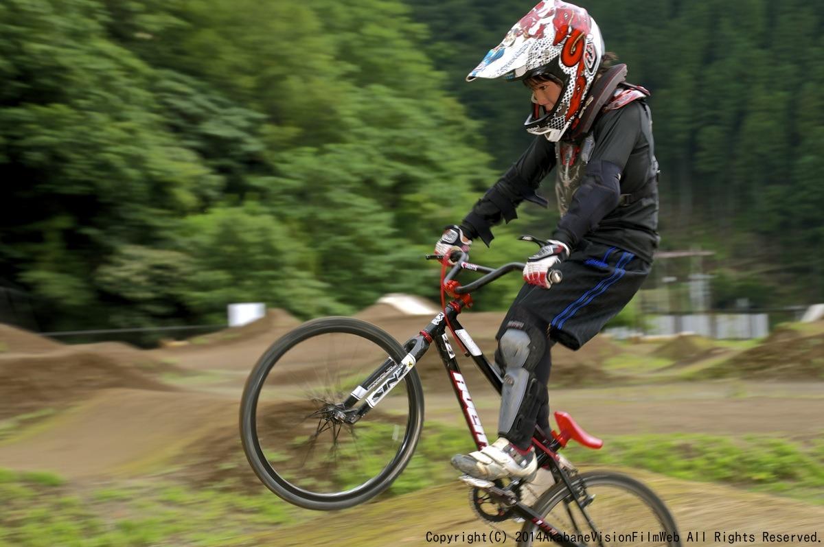 8月16〜17日滝沢サイクルパークの風景VOL1_b0065730_13155262.jpg