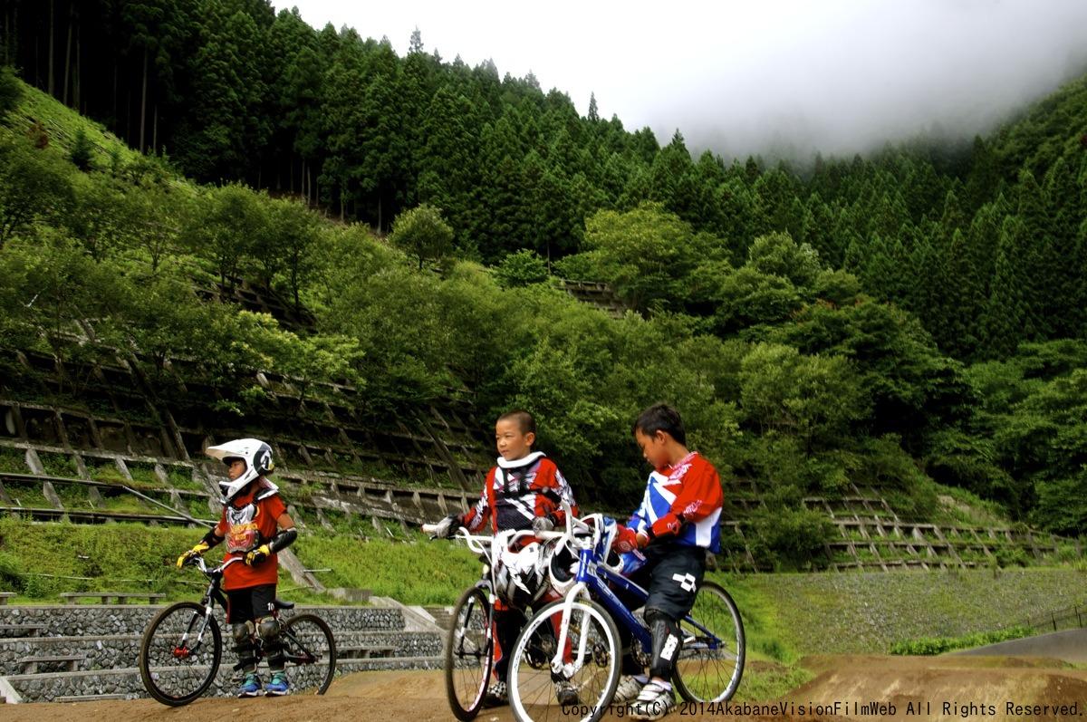 8月16〜17日滝沢サイクルパークの風景VOL1_b0065730_13155998.jpg