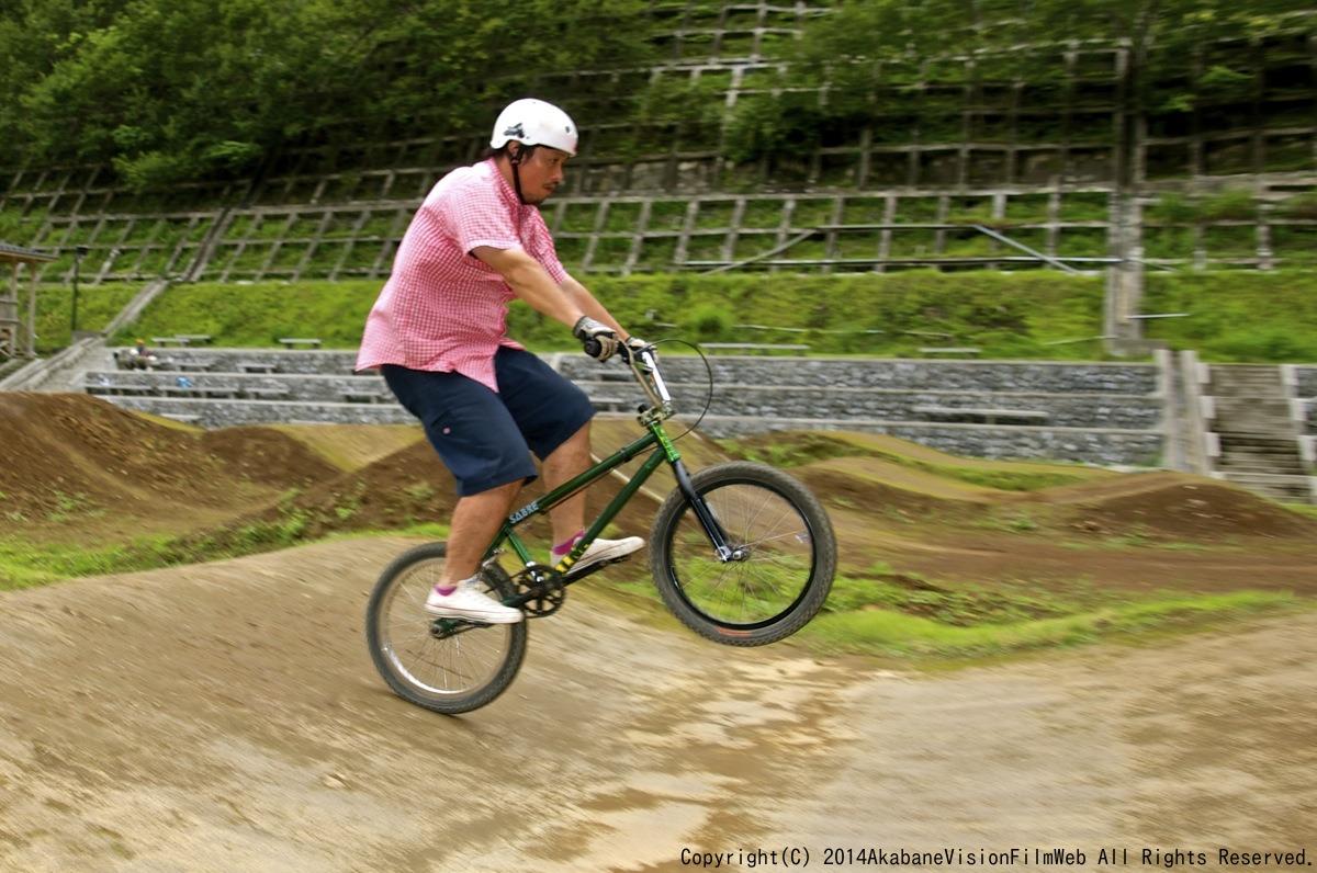 8月16〜17日滝沢サイクルパークの風景VOL1_b0065730_13193532.jpg