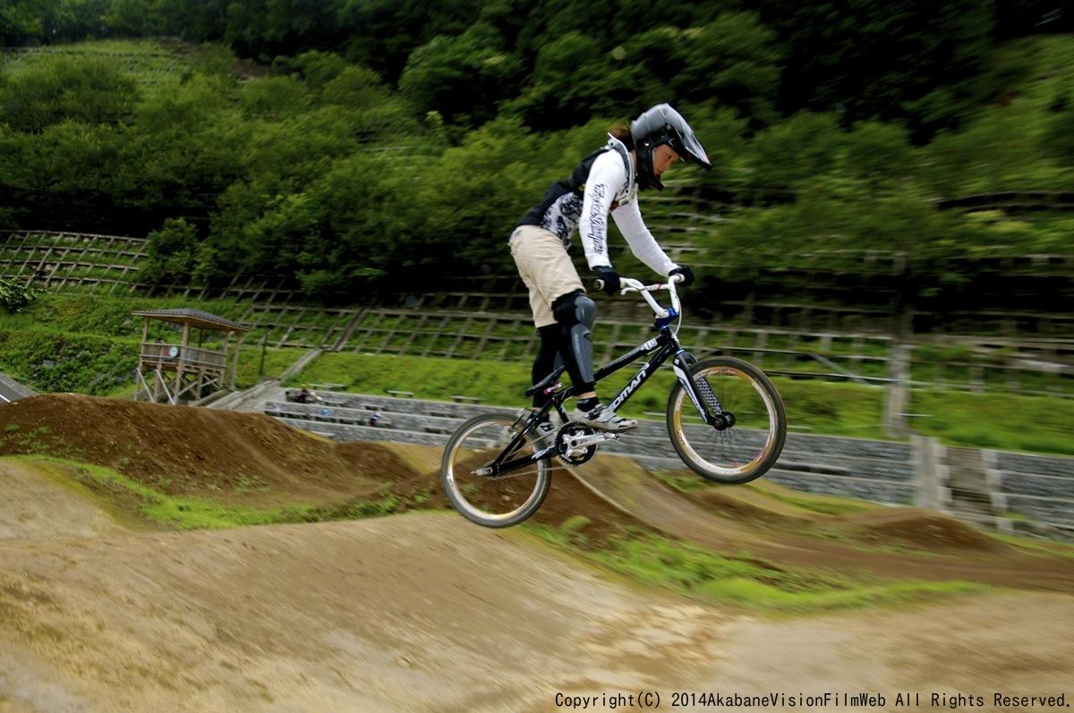 8月16〜17日滝沢サイクルパークの風景VOL1_b0065730_13205929.jpg