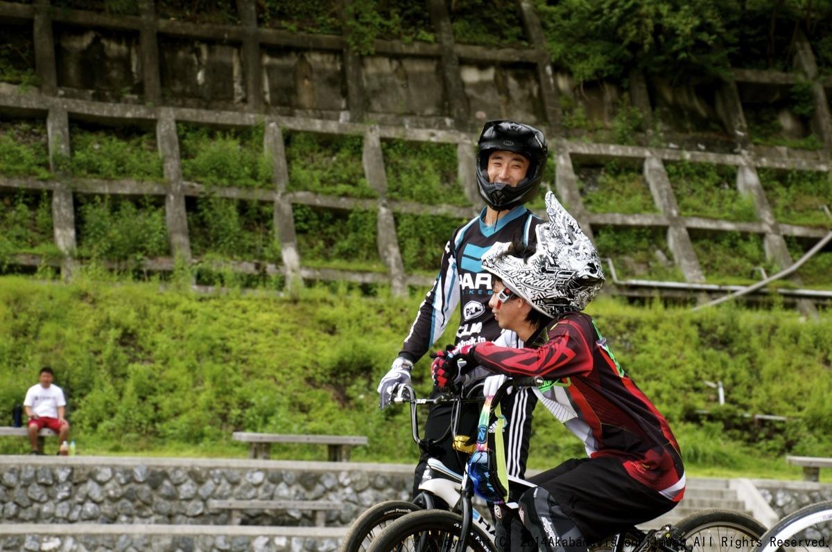 8月16〜17日滝沢サイクルパークの風景VOL1_b0065730_13231691.jpg