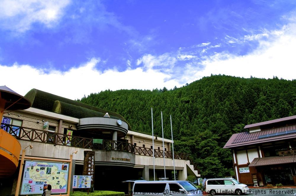 8月16〜17日滝沢サイクルパークの風景VOL1_b0065730_132413.jpg