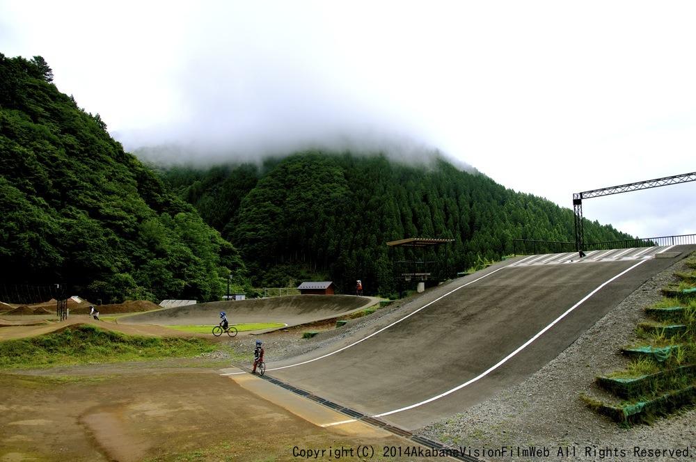 8月16〜17日滝沢サイクルパークの風景VOL1_b0065730_1365972.jpg