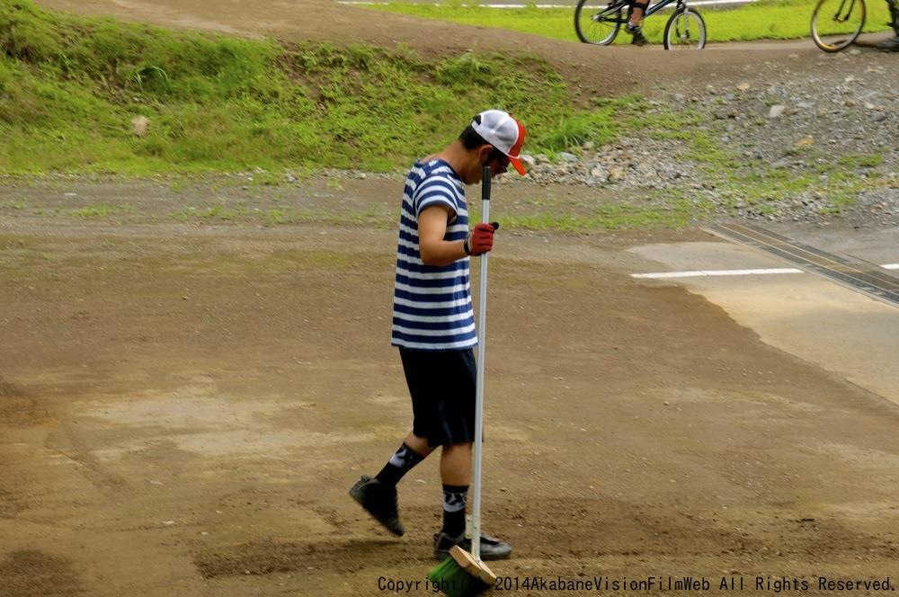 8月16〜17日滝沢サイクルパークの風景VOL1_b0065730_1373265.jpg