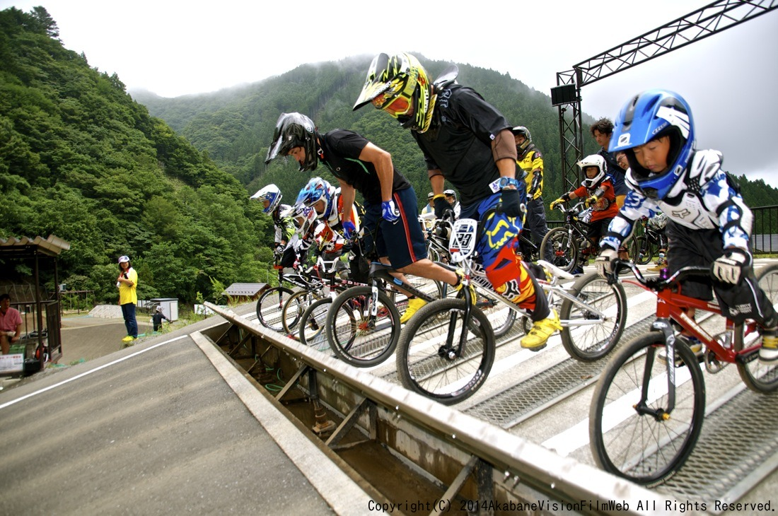 8月16〜17日滝沢サイクルパークの風景VOL2_b0065730_14104977.jpg