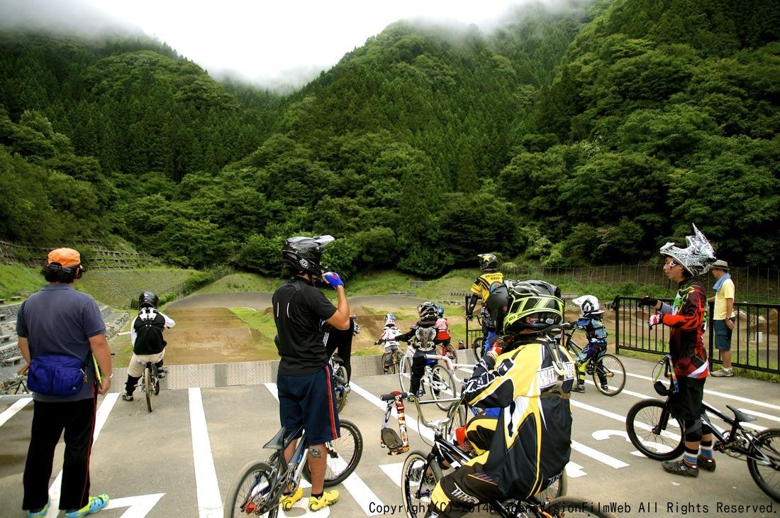 8月16〜17日滝沢サイクルパークの風景VOL2_b0065730_14111918.jpg