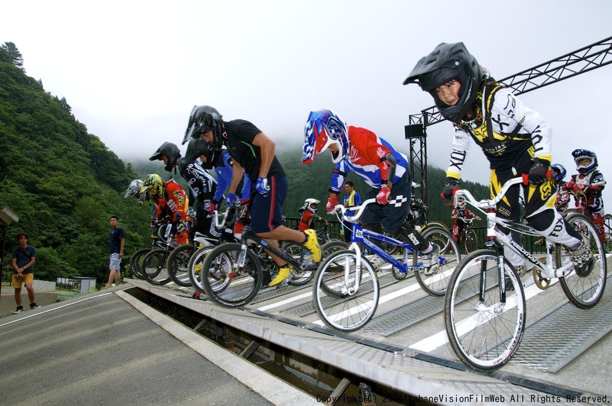 8月16〜17日滝沢サイクルパークの風景VOL2_b0065730_1415515.jpg