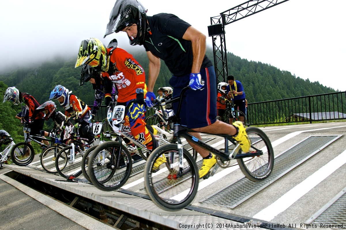 8月16〜17日滝沢サイクルパークの風景VOL2_b0065730_14155240.jpg