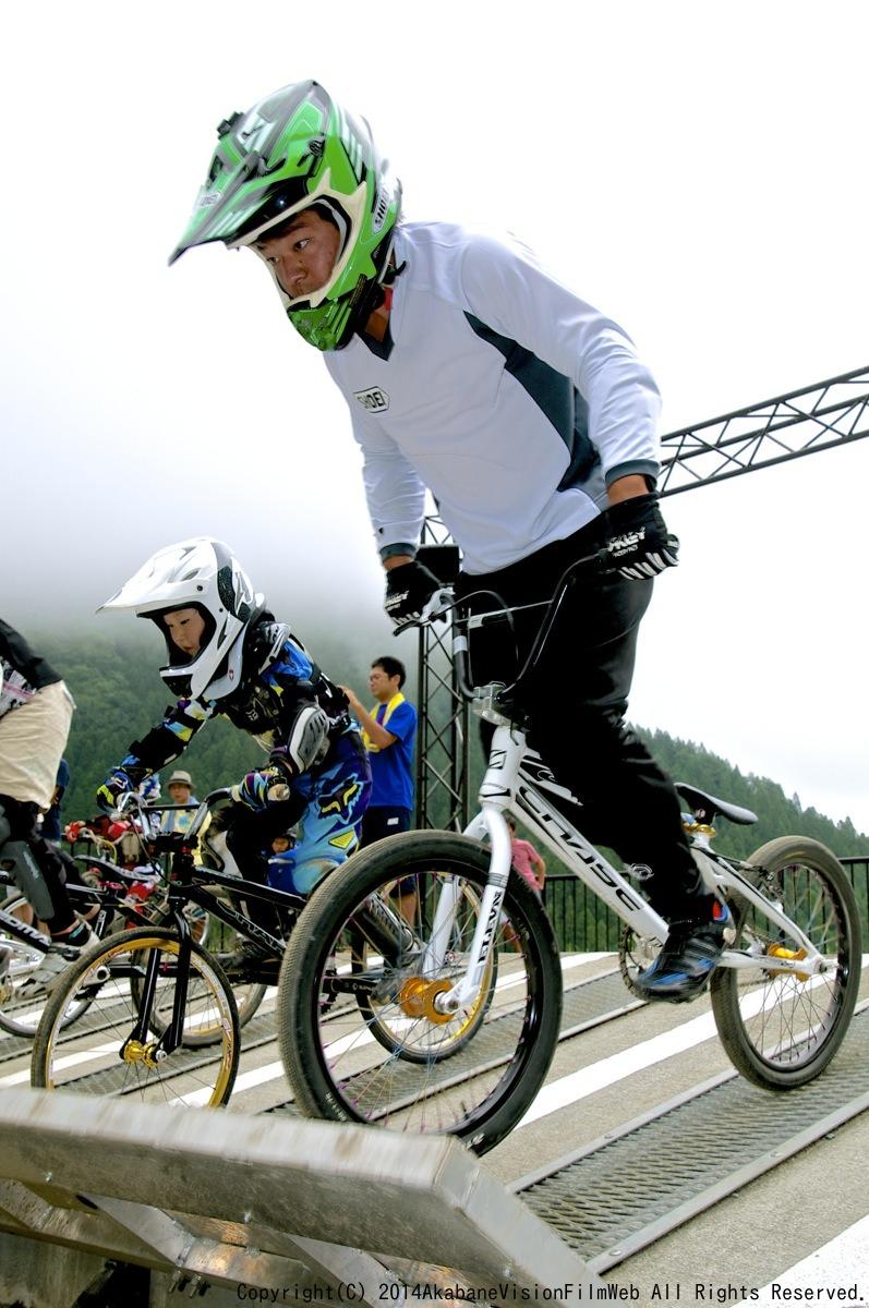 8月16〜17日滝沢サイクルパークの風景VOL2_b0065730_1416612.jpg
