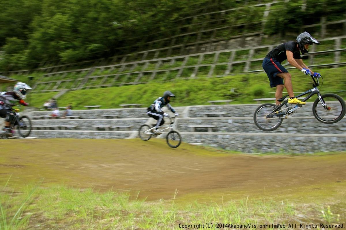 8月16〜17日滝沢サイクルパークの風景VOL2_b0065730_14173458.jpg