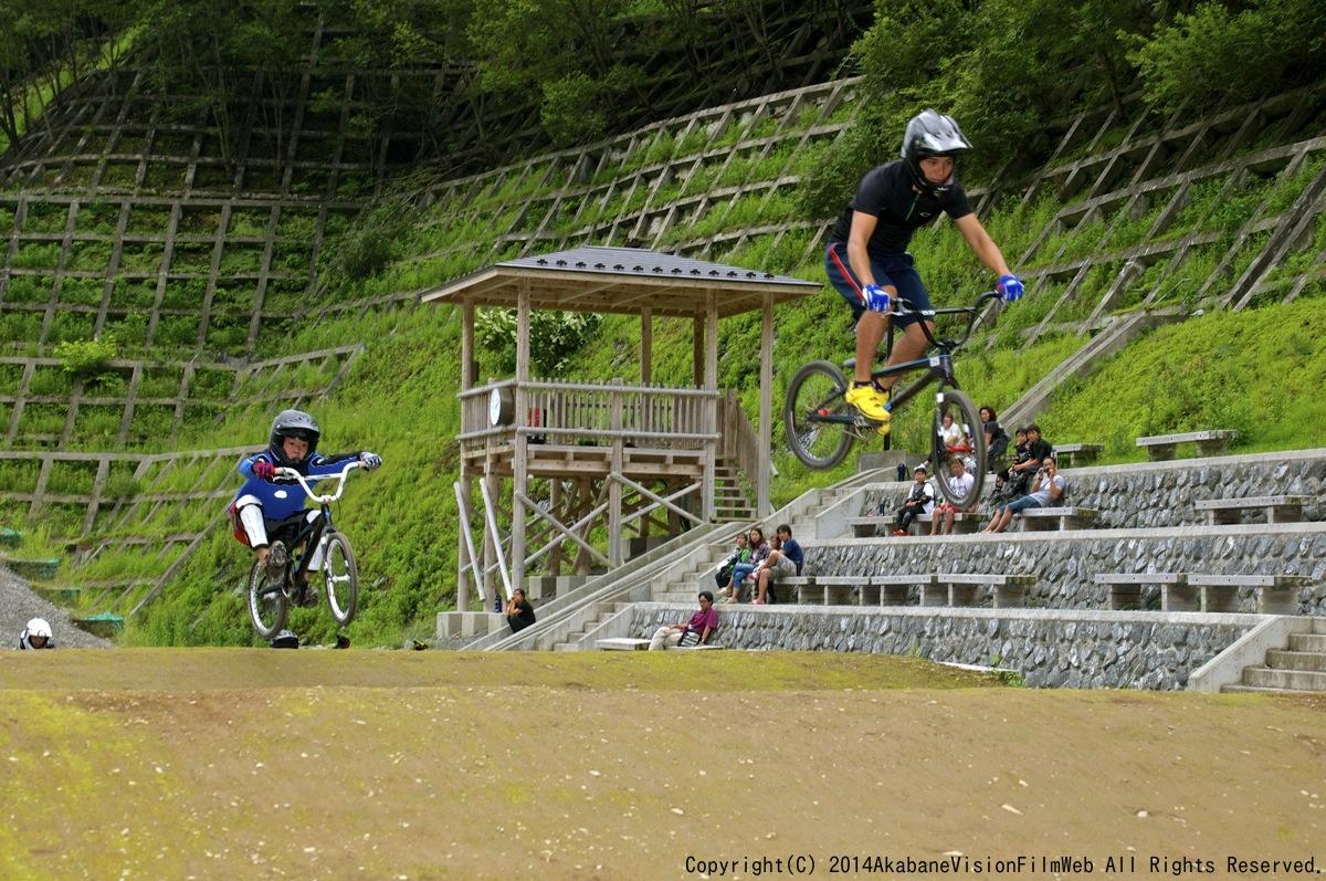 8月16〜17日滝沢サイクルパークの風景VOL2_b0065730_14182169.jpg