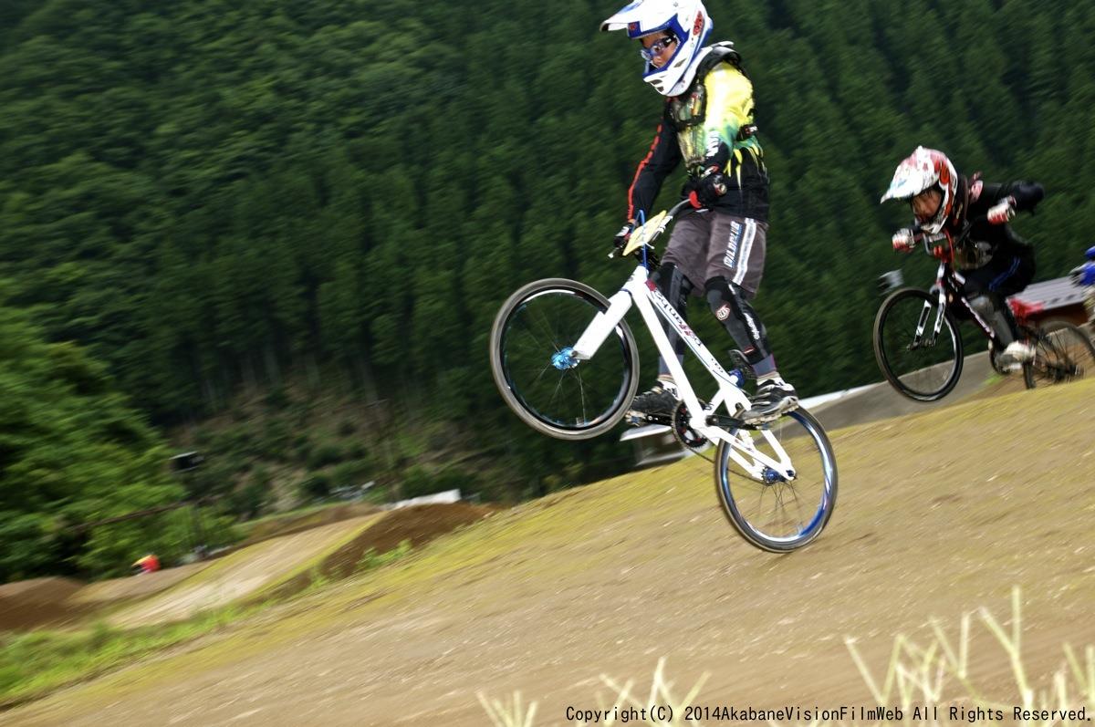 8月16〜17日滝沢サイクルパークの風景VOL2_b0065730_14182258.jpg