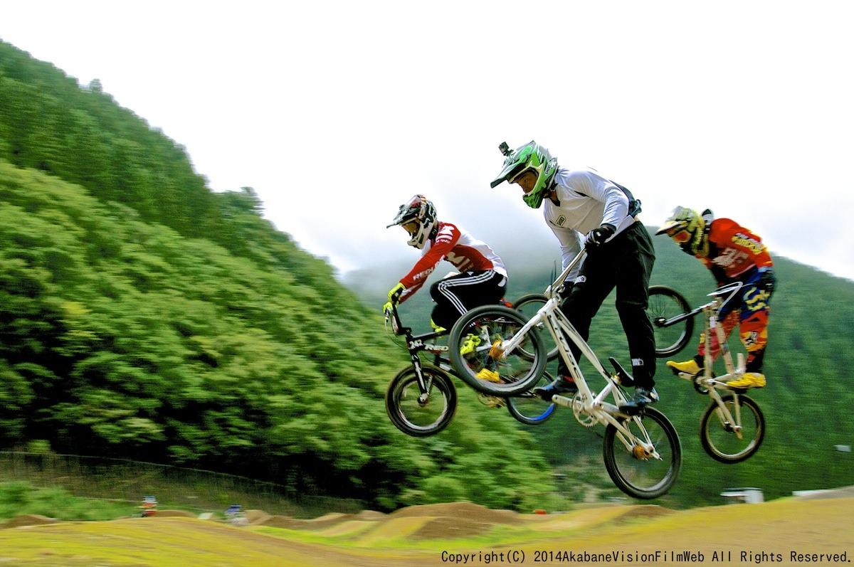 8月16〜17日滝沢サイクルパークの風景VOL2_b0065730_14182642.jpg