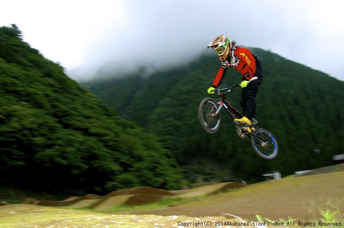 8月16〜17日滝沢サイクルパークの風景VOL2_b0065730_1418316.jpg