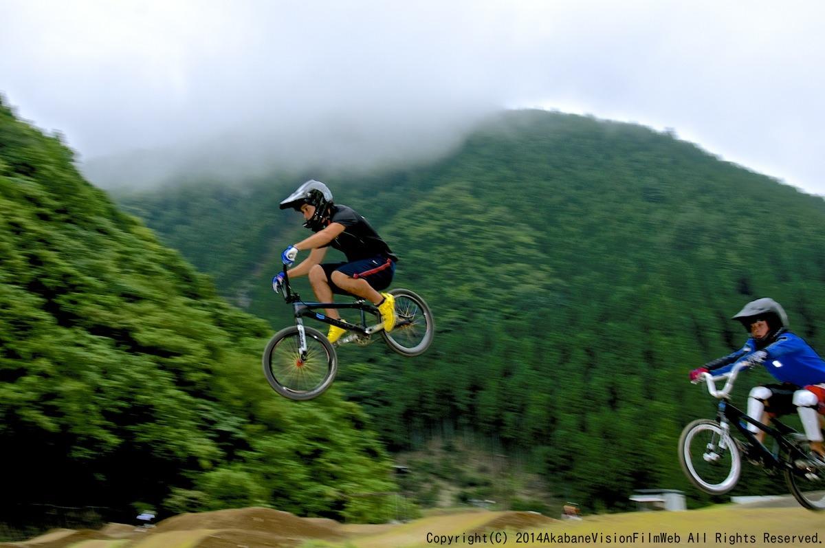 8月16〜17日滝沢サイクルパークの風景VOL2_b0065730_14192340.jpg