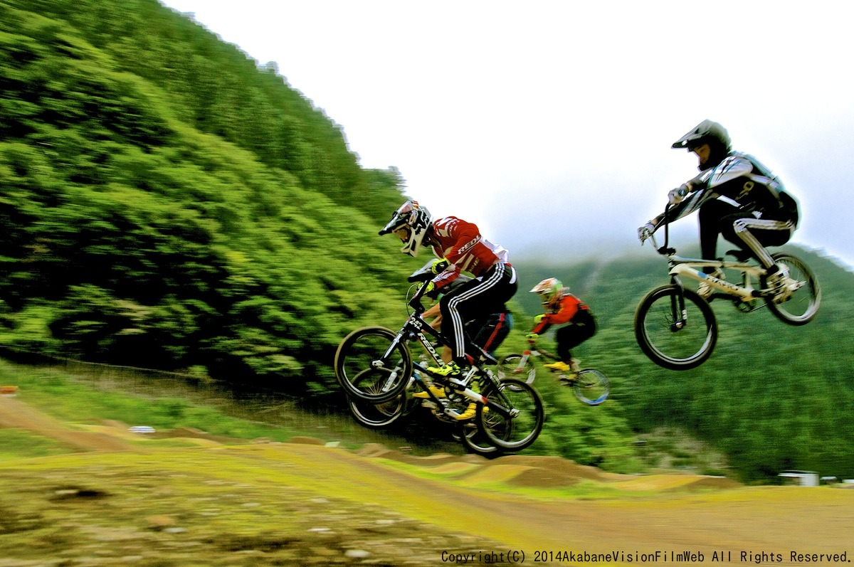 8月16〜17日滝沢サイクルパークの風景VOL2_b0065730_14193185.jpg