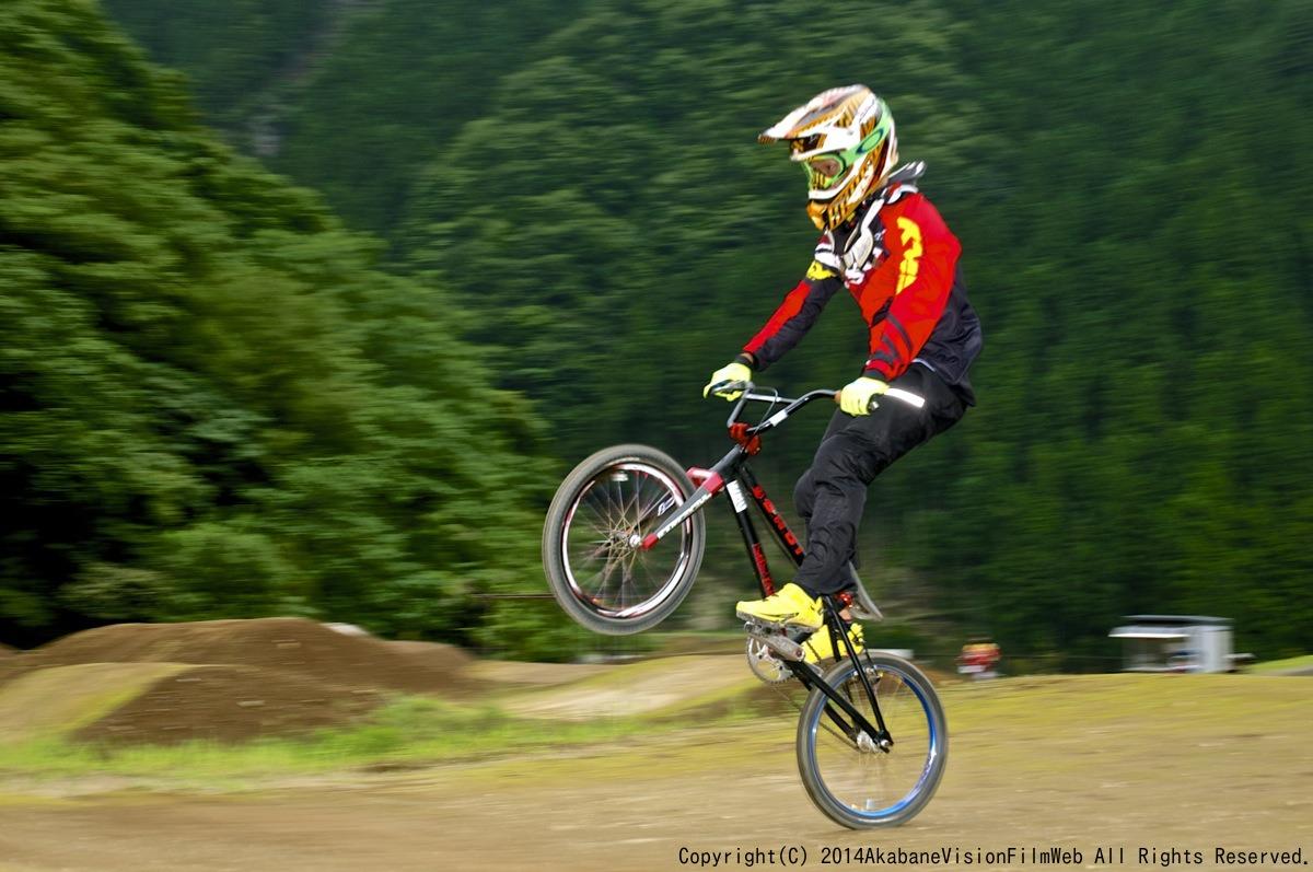 8月16〜17日滝沢サイクルパークの風景VOL2_b0065730_1419356.jpg