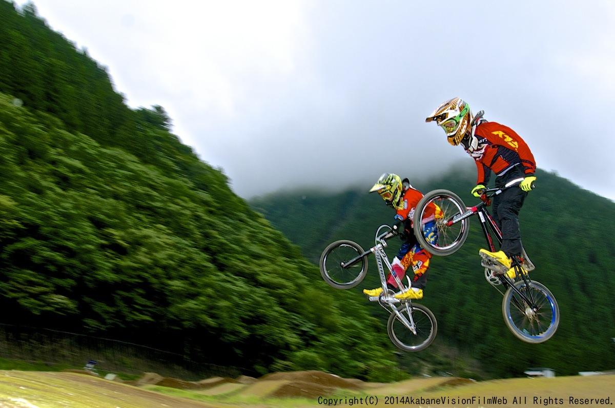 8月16〜17日滝沢サイクルパークの風景VOL2_b0065730_14194177.jpg