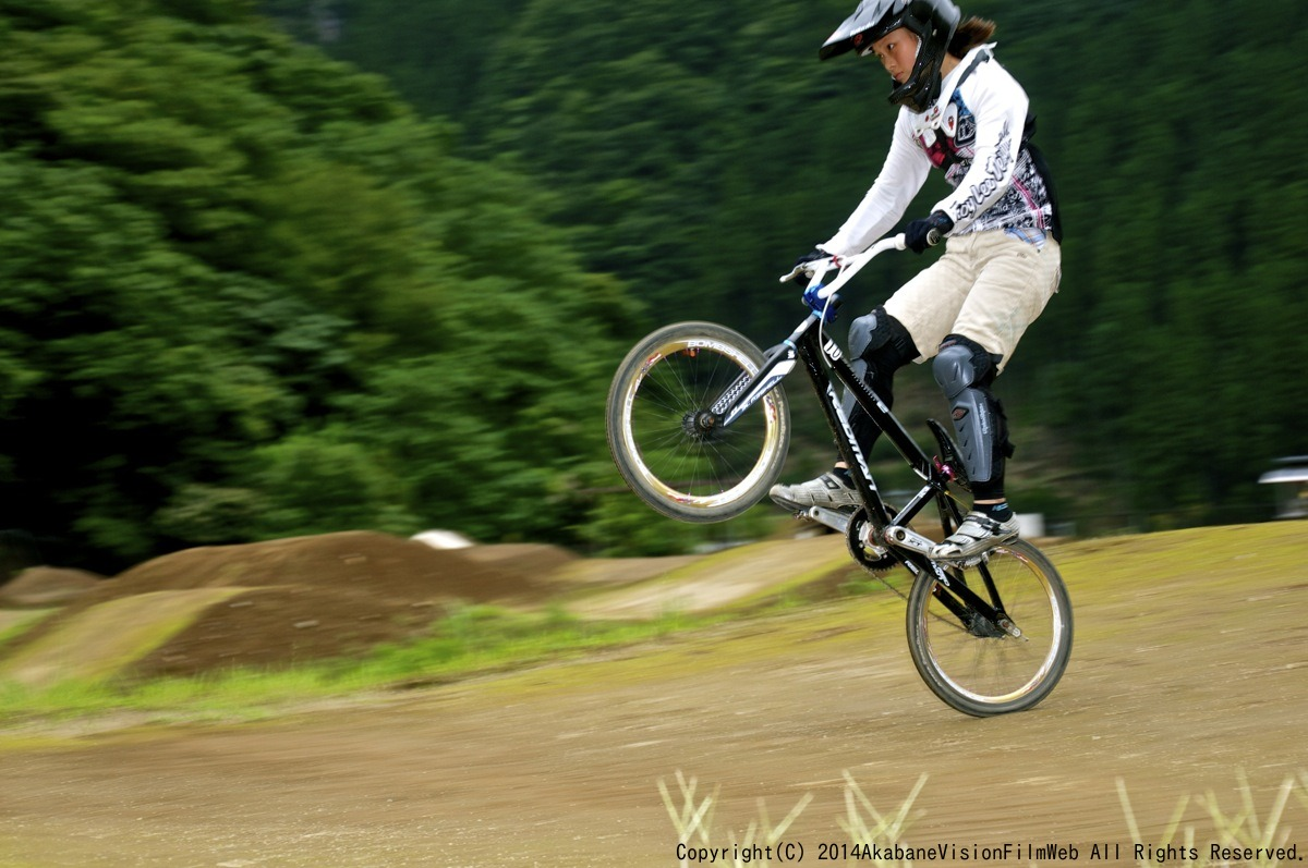 8月16〜17日滝沢サイクルパークの風景VOL2_b0065730_14195271.jpg