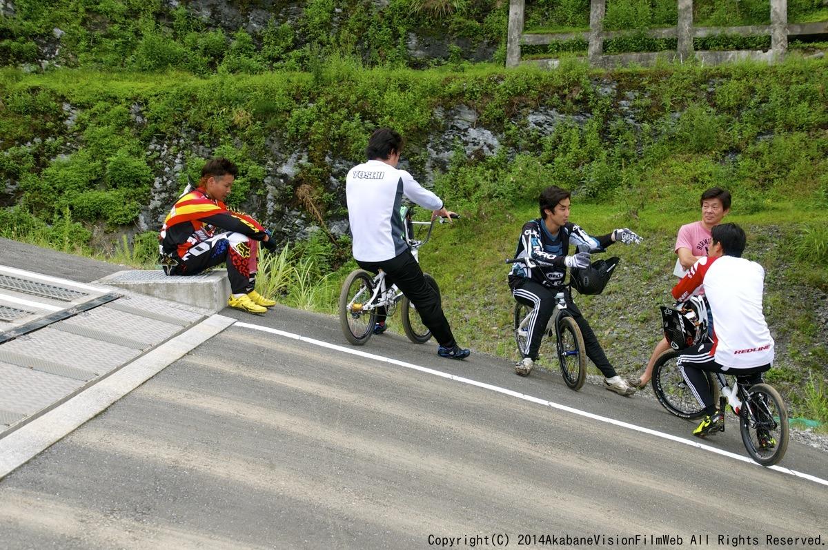 8月16〜17日滝沢サイクルパークの風景VOL2_b0065730_14202395.jpg