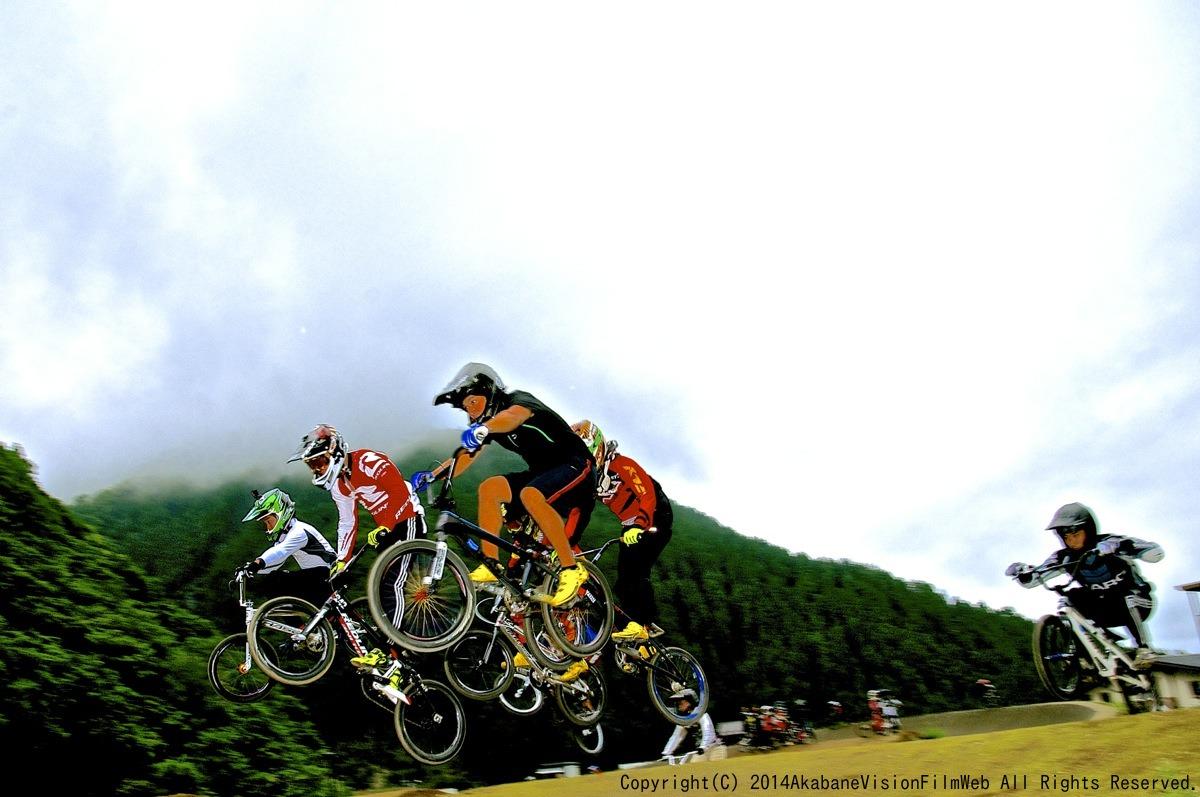 8月16〜17日滝沢サイクルパークの風景VOL2_b0065730_1420311.jpg