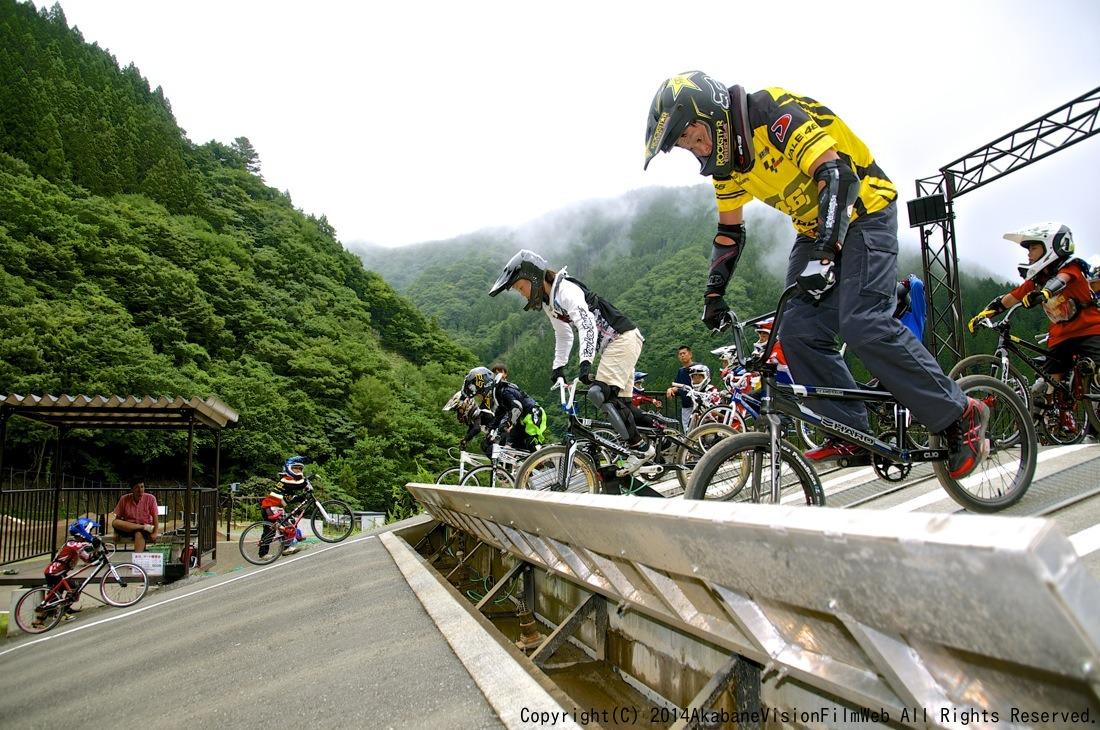 8月16〜17日滝沢サイクルパークの風景VOL2_b0065730_1492085.jpg