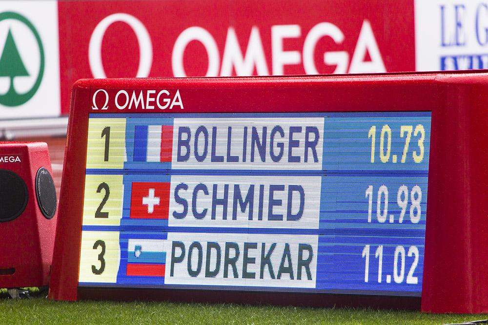 オメガ、4つの新計時機器を導入:2014欧州陸上競技選手権大会_f0039351_17205443.jpg
