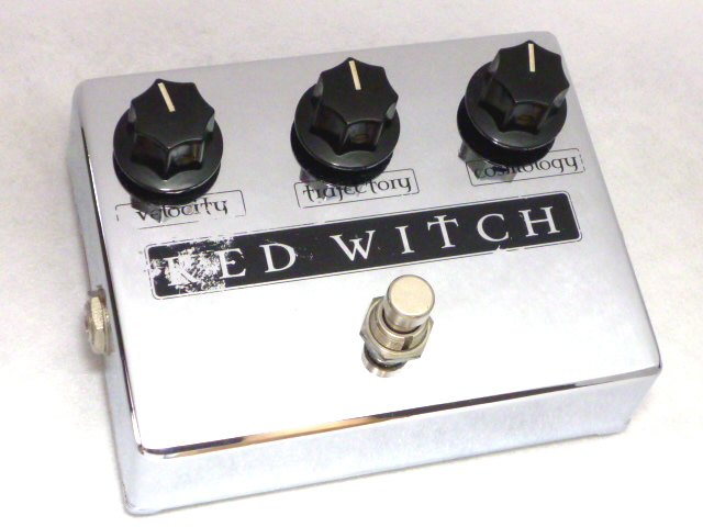 Red Witch : Moon Phaser の中古出しました。_f0186957_15473526.jpg