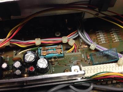 ICOM IC-R7100修理_b0058563_11303444.jpg