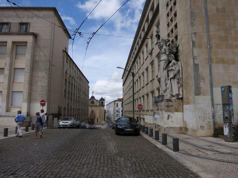 ポルトガル17コインブラ大学_e0233674_17202143.jpg
