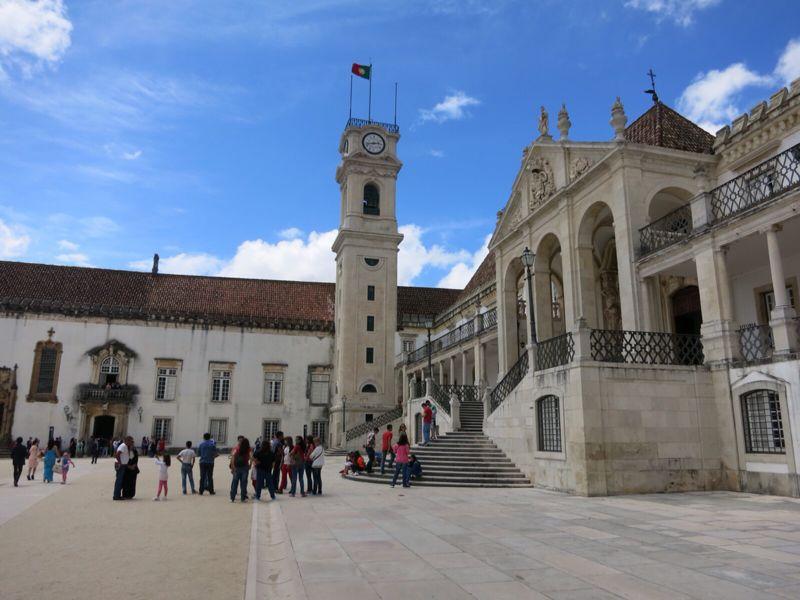 ポルトガル17コインブラ大学_e0233674_17202442.jpg