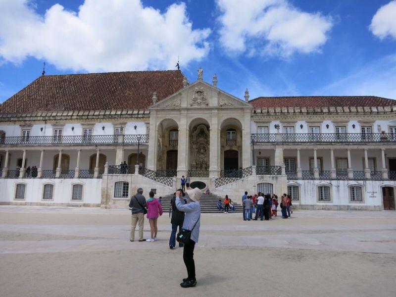 ポルトガル17コインブラ大学_e0233674_17202518.jpg