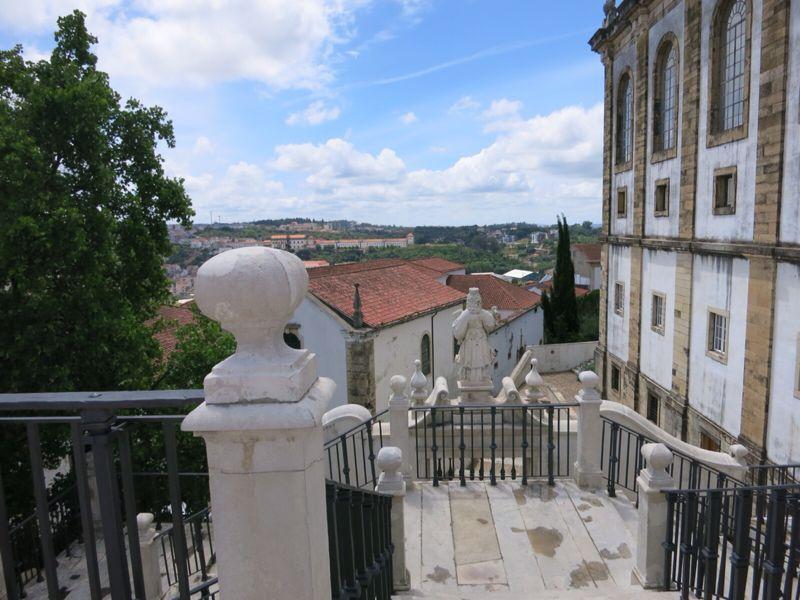 ポルトガル17コインブラ大学_e0233674_1720268.jpg