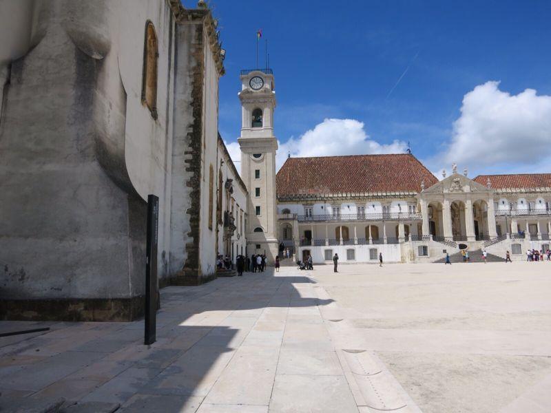 ポルトガル17コインブラ大学_e0233674_2142264.jpg