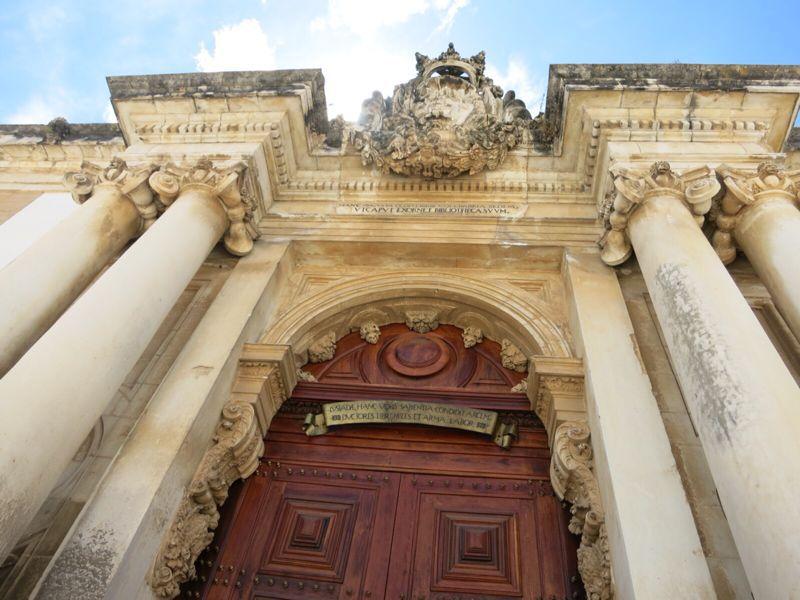ポルトガル17コインブラ大学_e0233674_214239.jpg