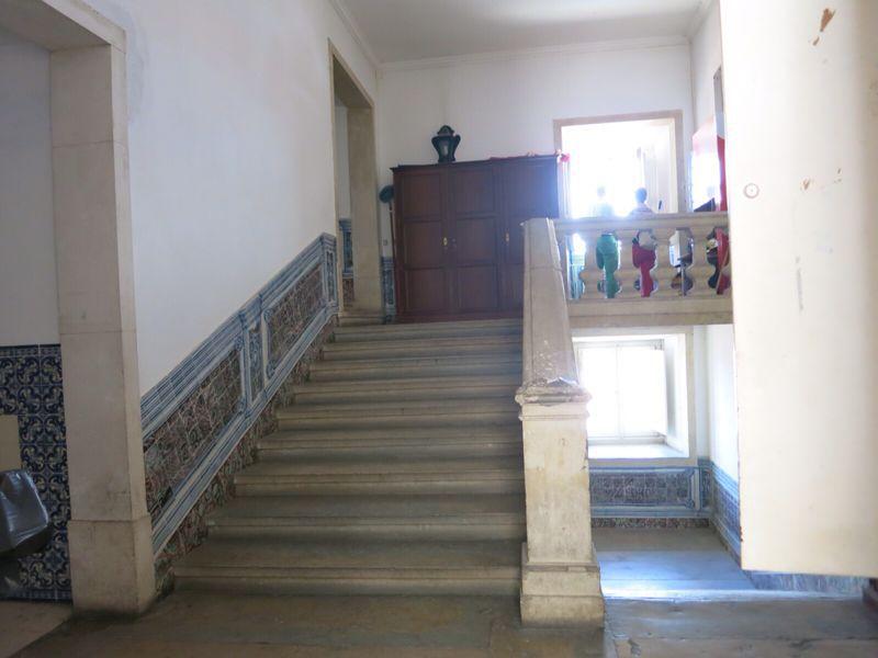 ポルトガル17コインブラ大学_e0233674_2142422.jpg