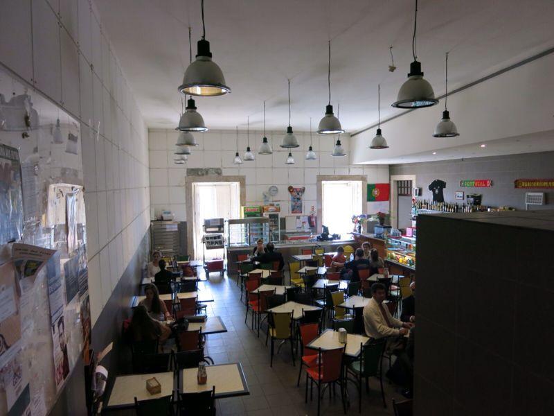 ポルトガル17コインブラ大学_e0233674_2142697.jpg