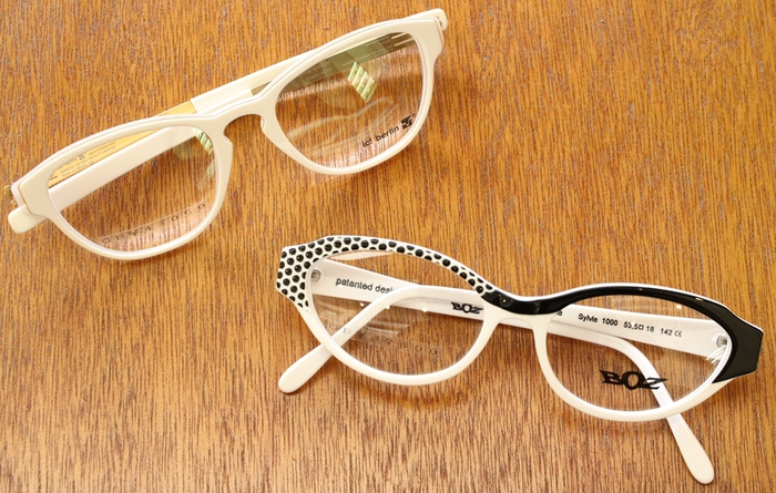 「White glasses」_f0208675_15332379.jpg