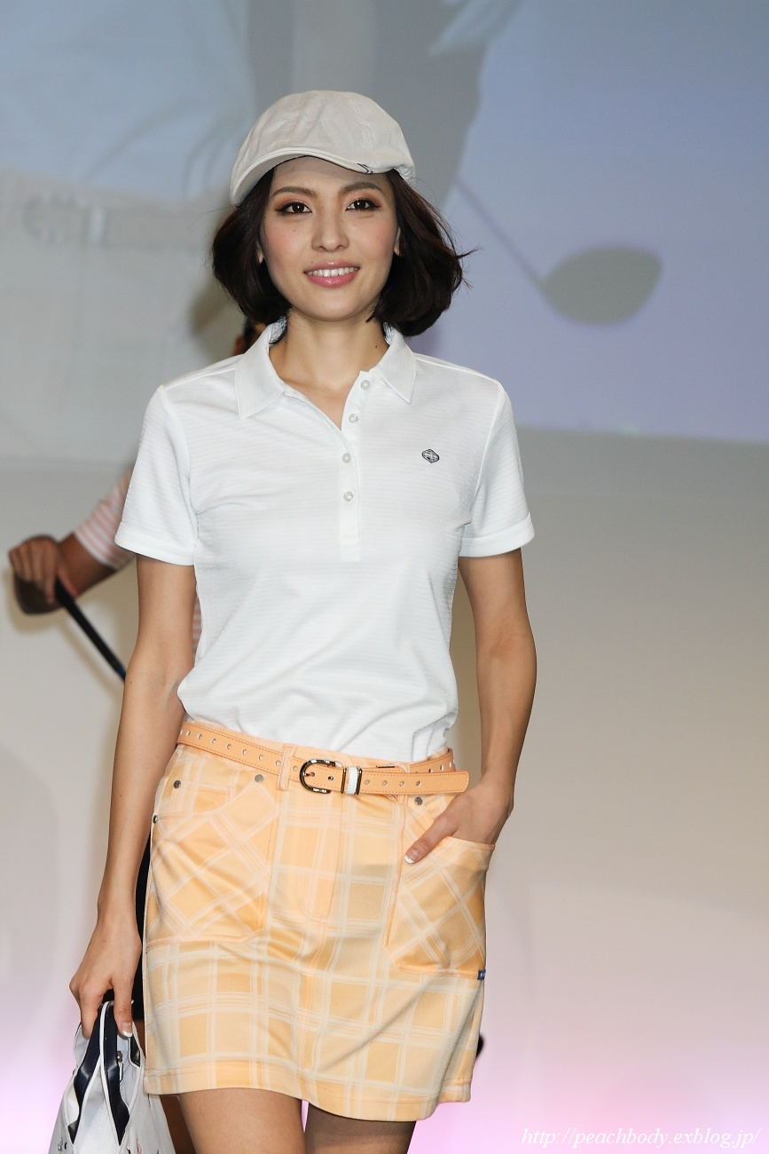 EVEN & RAKUEN GOLF Style Collection 2014(STAGE 3) その25_c0215885_2111279.jpg
