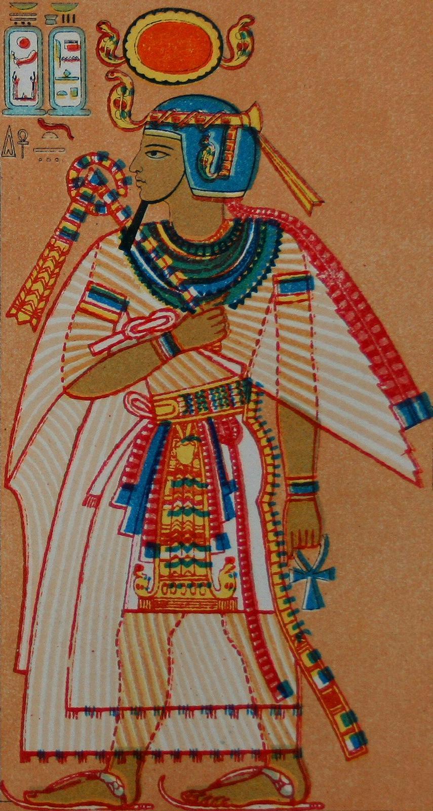 超古代ミステリー4:ヒエログリフの謎「神聖文字か神代文字か?」_e0171614_18473212.jpg